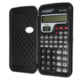 Multifunction Office Digital Mini Scientific Calculator For School Student Function Counter Calculating Machine With Clock