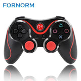 Wireless Game Controller For PS3 Controller Dual Vibration Joystick Gamepad For Playstation Sixaxis Motion Sensing Controler