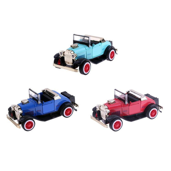 1:36 Diecast Kids Alloy Light Music Pullback Convertible Car Simulation Model Toys Vehicle Baby Kids Xmas Gift Collection Cars
