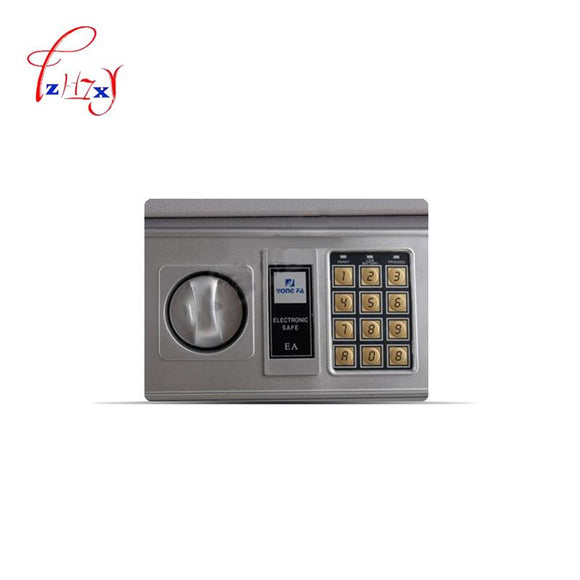 Digital Electronic Coded Lock Home Office 20EA  electronic password Safe Box + Override Key 1pc