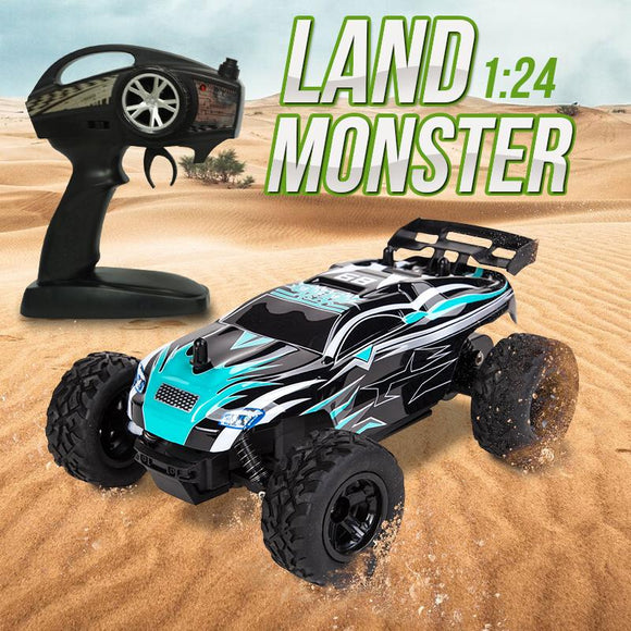 Rc Car Drift  Off-Road Vehicle 1:24 Remote Control Racing Cars Fast Race Buggy Electric Toys Cars Radio Controlled Car  Wltoys