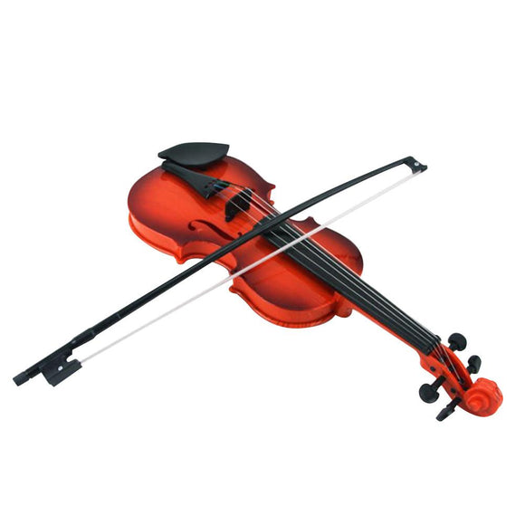 Fashion Emulational Guitar High Quality High Music Toy Mini Violin