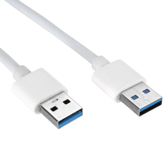 New Universal 1.5m USB 3.0 Smart PC to PC Keyboard Mouse KM Link Data Transfer Sharing Cable Cord Wire for Computer Q99