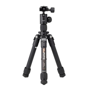 Brand New MeFOTO Classic Aluminum Daytrip Travel Tripod Kit 4 Colors 25-60.5cm Mini Tripod for SLR DSLR camera