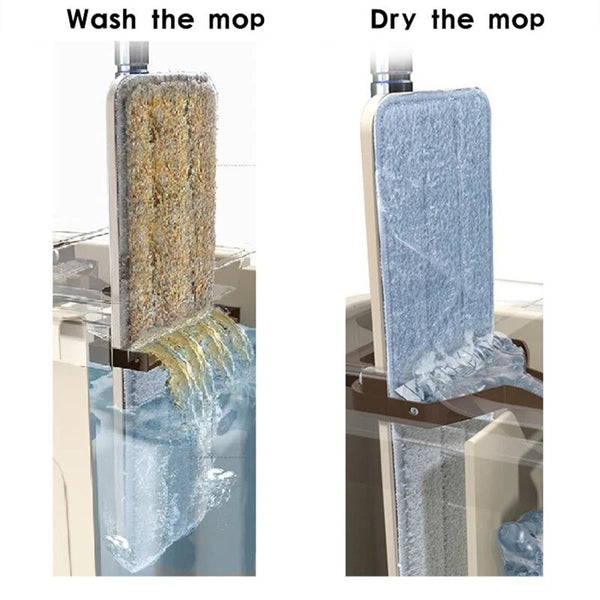Ultimate Mop Tool Cleaner