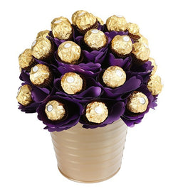 Ferrero Chocolate Bouquet Medium