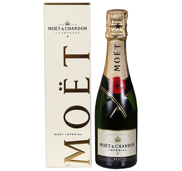 Moet Piccolo (extra)