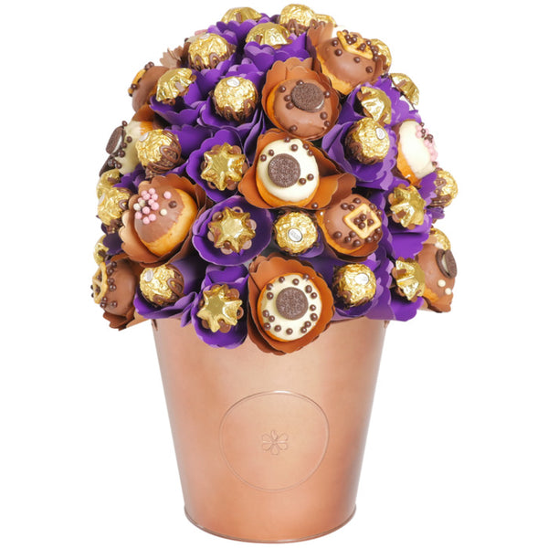 Luxury Donut Heaven Bouquet