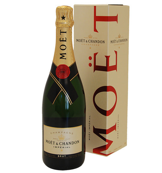 Moet and Chandon (extra)