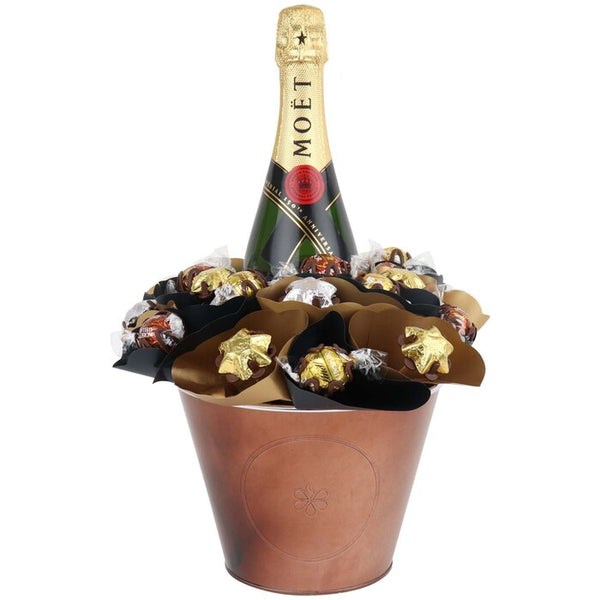 Luxury Moet Bloom