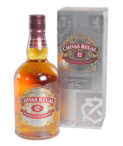 Chivas Regal Scotch (extra)