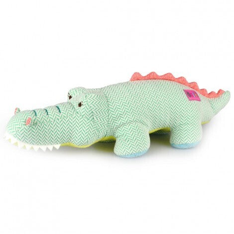 Plush Toy Crocodile (extra)