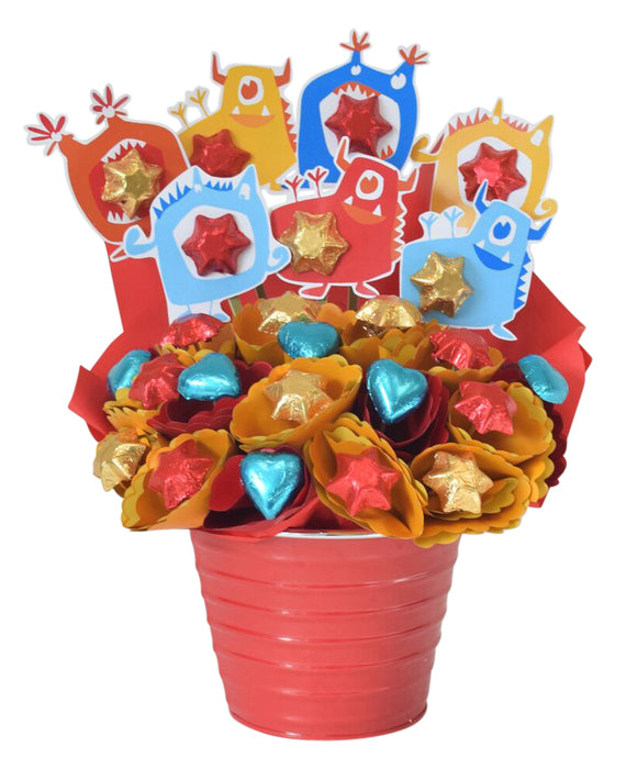 The MonStar Parade Bouquet