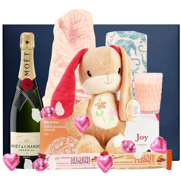 Baby Bunny Luxury Gift Hamper