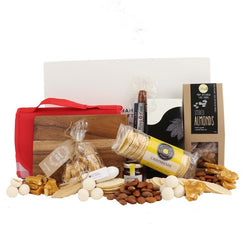 Everything but the Cheese Gift Hamper
