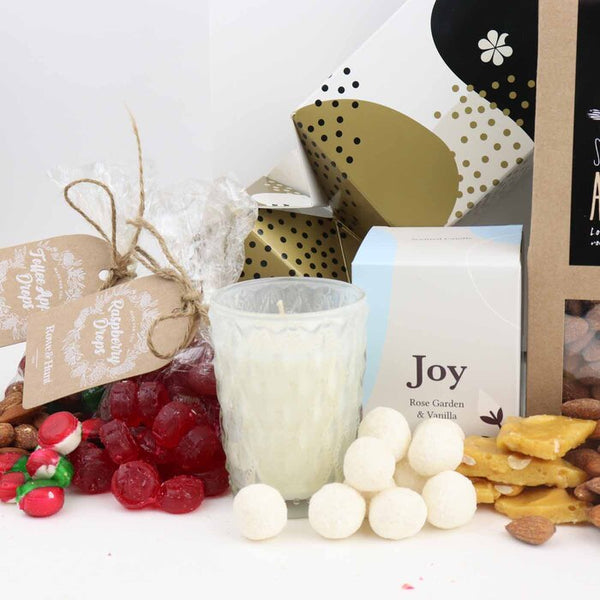 Happy Traveller Gift Hamper