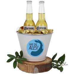 Save The Corona Ales Gifts For Him Valentines Day Edible Blooms New Zealand