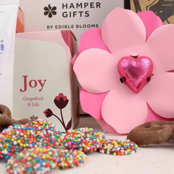 Indulge Pamper Hamper