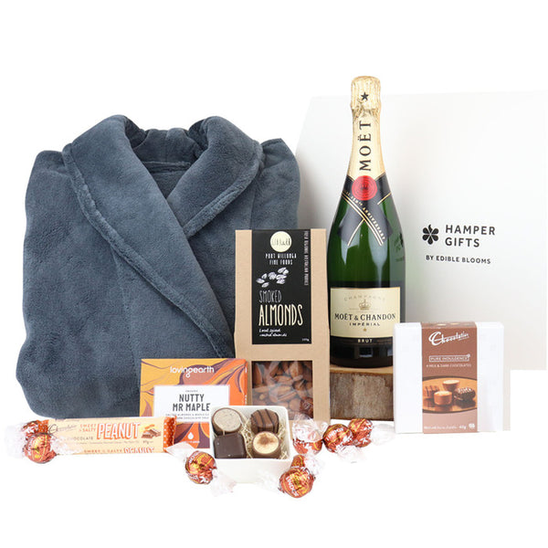 Luxury Moet Dark Nights Hamper