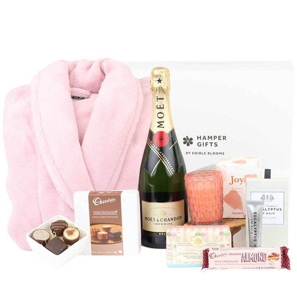 Luxury Moet Sweet Dreams Hamper