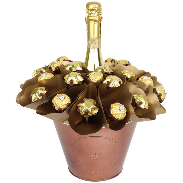 Luxury Prosecco Wine Bouquet