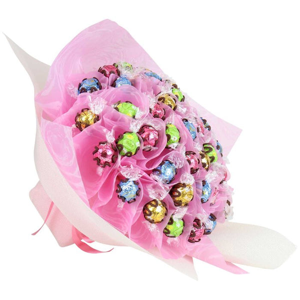 Luxury Pastel Lindt Bouquet