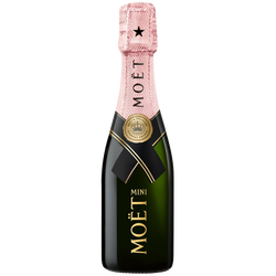 Pink Moet Piccolo (extra)