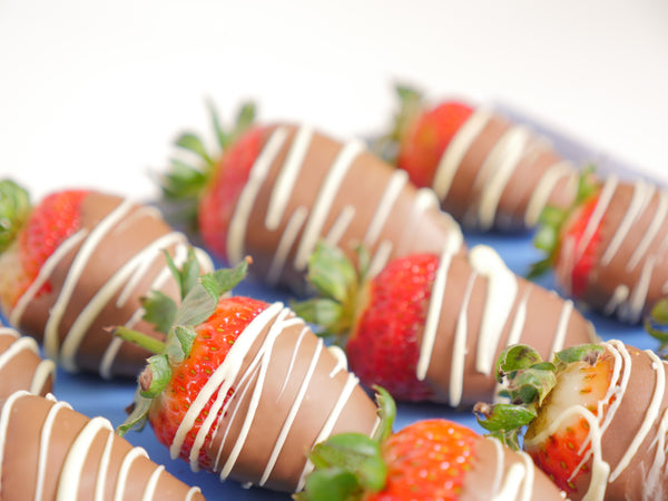 Dozen Choc-Dipped Strawberries