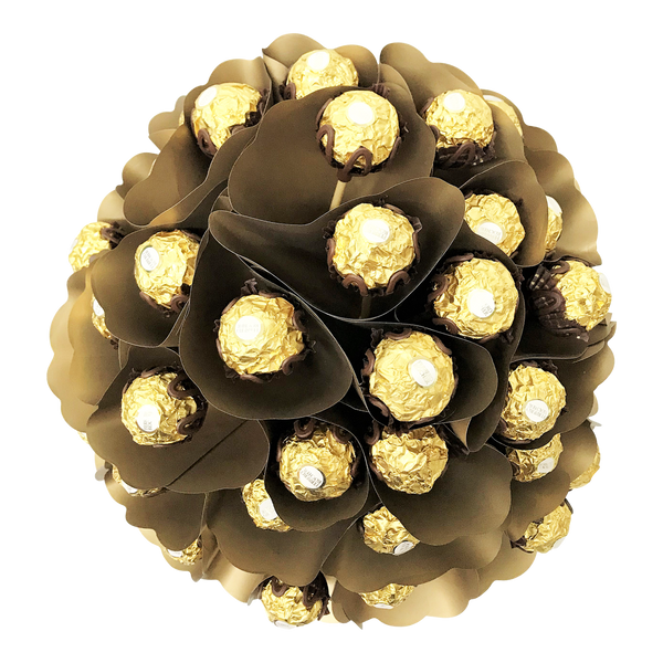 Ferrero Chocolate Bouquet Large