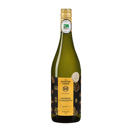 The Hunting Lodge Chardonnay Wine (extra)