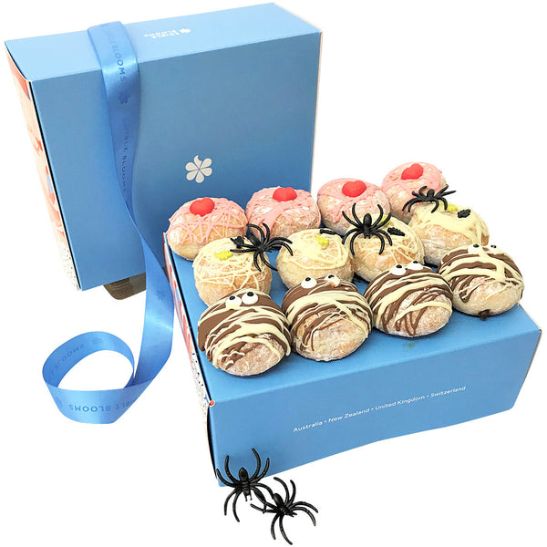 Halloween Luxury Donut Gift Box