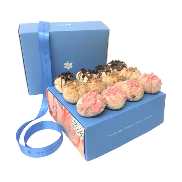 Luxury Donut Gift Box