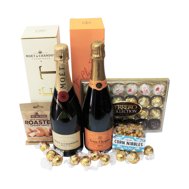 Luxury Champagne Collection Hamper