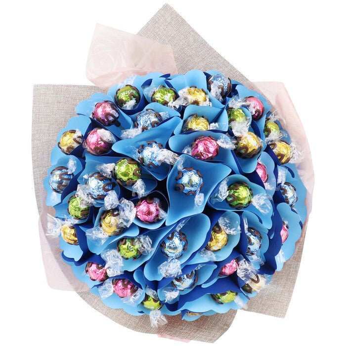 Mixed Lindt Bouquet