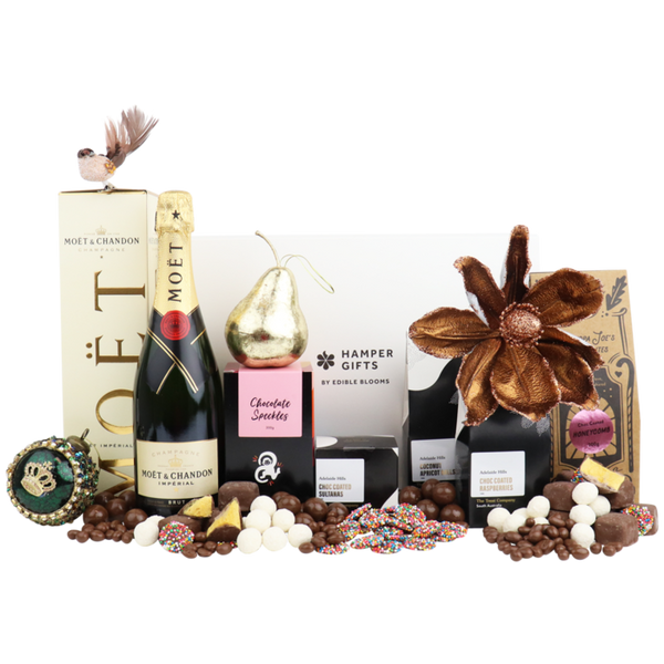 Luxury Moet Gift Hamper