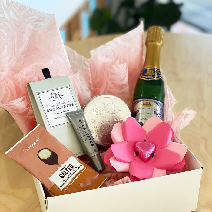 Bubbles Pamper Hamper