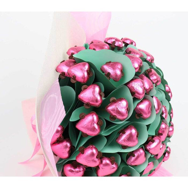 Luxury With Love Flower Bouquet