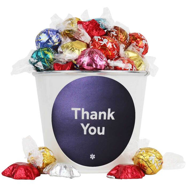 Thank You Choc Bucket