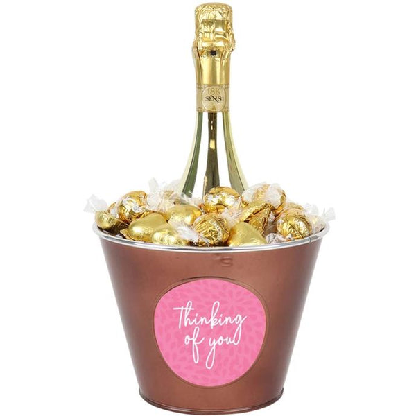 Thinking of You Prosecco Mega Bucket