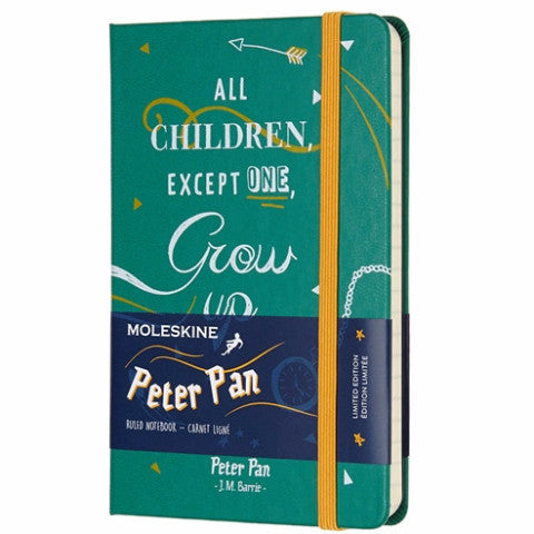 Peter Pan Pocket - Indios