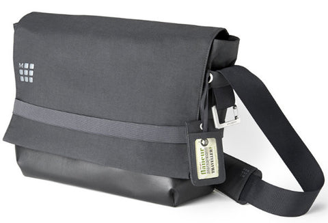 myCloud Messenger Bag Gris - Bolsa para dispositivos digitales hasta 15''