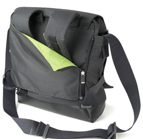 myCloud Backpack Gris - Mochila para dispositivos digitales hasta 15''