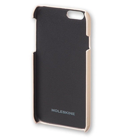 Estuche Beige Cáqui para iPhone 6 Plus