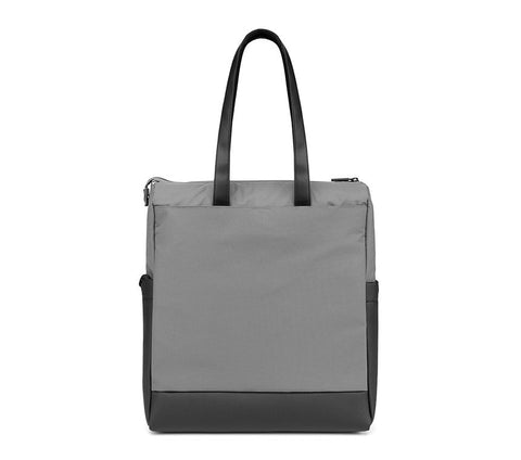 Bolso Tote ID para dispositivos digitales de hasta 13'' - Gris