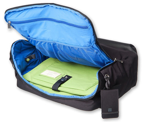 Bolso MyCloud horizontal, para dispositivos digitales de hasta 15""