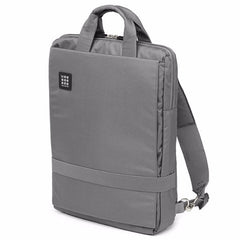 Bolso Vertical ID para Dispositivos Digitales de hasta 15''- Gris