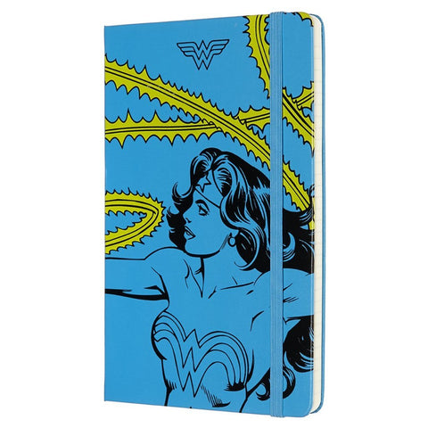 Wonder Woman - Azul