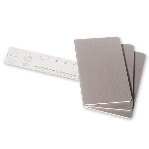 Cahier Gris