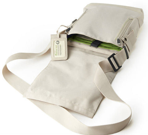 myCloud Reporter Bag Beige - Bolsa para tableta