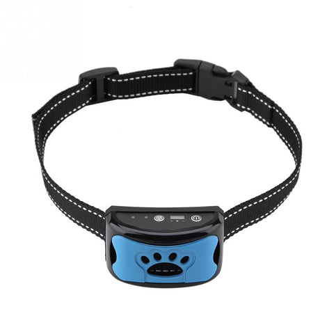 Dog Anti Bark Collar (Waterproof) - Pet Shop Thailand